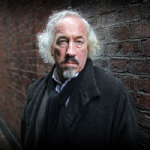 Private Signing - Simon Callow -  23rd July in progress